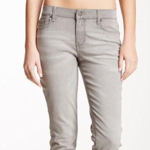 DKNY Ave B Ultra Skinny jeans